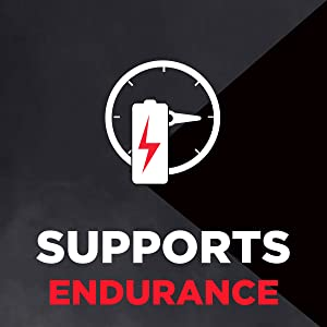 Supports Endurance