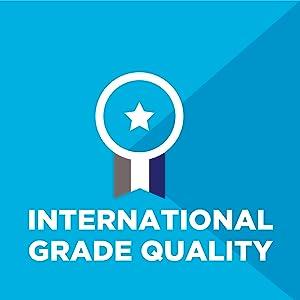 International Grade Quality
