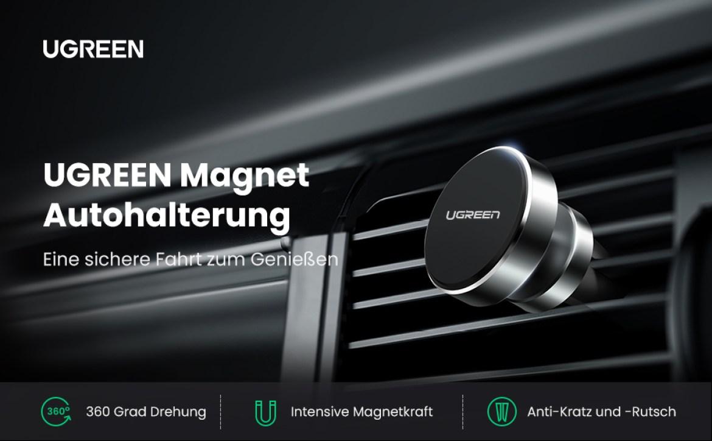 UGREEN Magnet Autohalterung