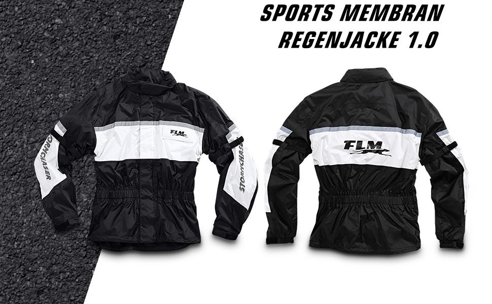 FLM_Sport_200225_Sports Membran Regenjacke 1.0