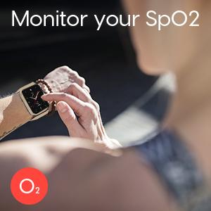 monitor your spo2