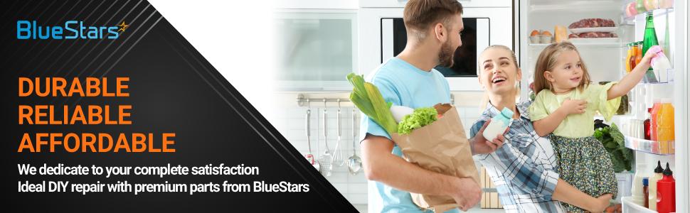 4318165 Refrigerator Door Closer Cam Kit