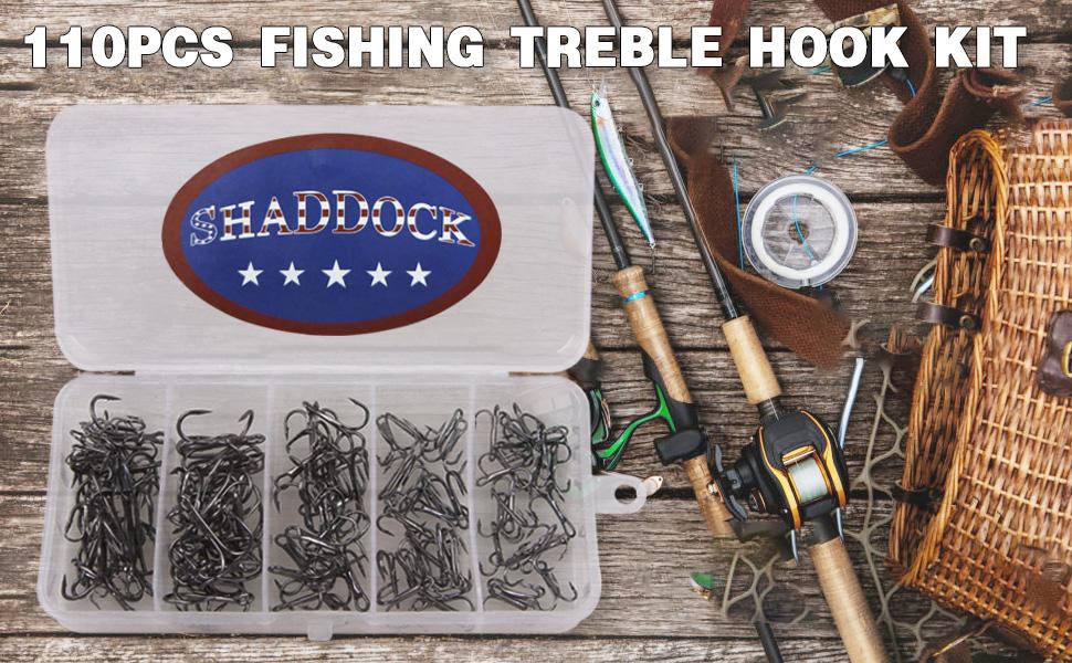 saltwater fishing hooks
