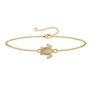 Cute turtle bracelet