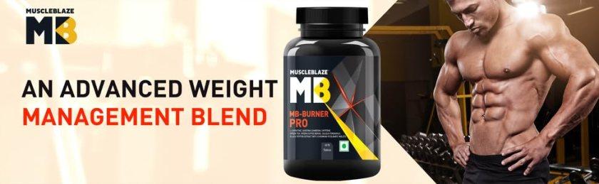 MB Burner Pro