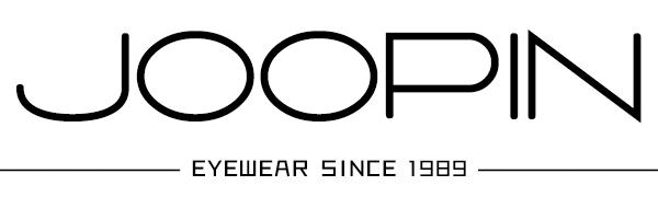 Joopin sunglasses logo