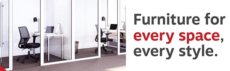 furniture for every space and style