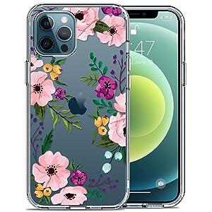slim cute protective iphone 12 pro max case