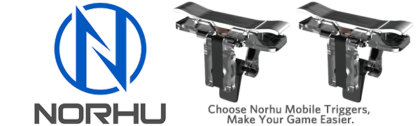 NORHU Mobile Game Triggers