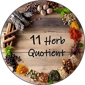 Herbs in Slimming Oil