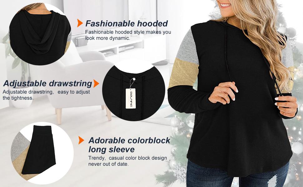 womens plus size hoodies