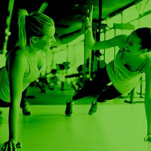 gym fitness exercise yoga mat ball children men women man woman boy girl teenager senior elderly dog