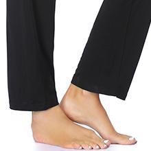 Wide Leg Design