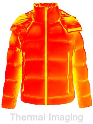 down jacket winter warm puffer coat parka for women