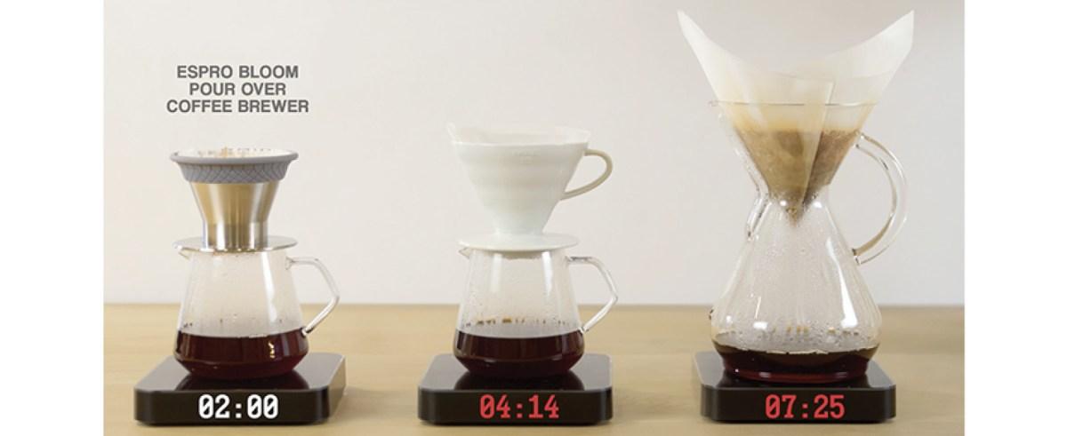 maker meuller heavy duty filtration bodum chambord café tea chateau glass insulated stainless steel