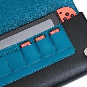 pokemon switch case