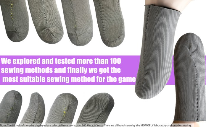 BETTER METHOD SEWING