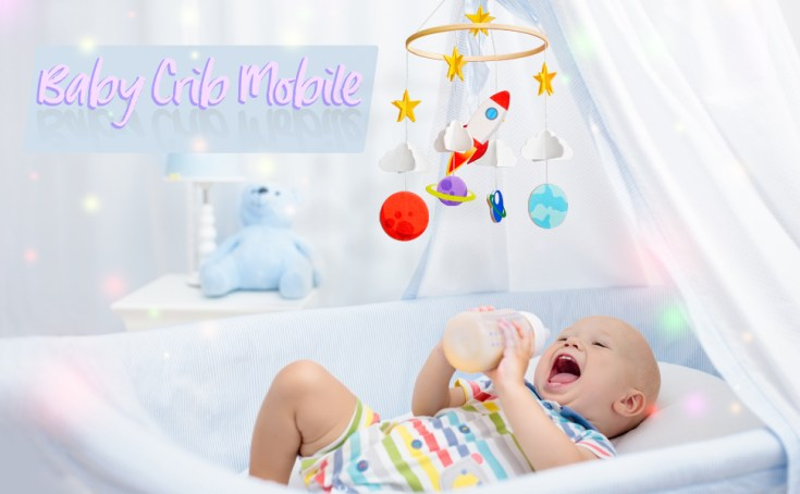 baby crib mobile baby boy crib mobile baby girl crib mobile baby mobile for crib felt cirb mobile