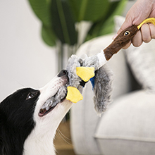 dog toys for large breed