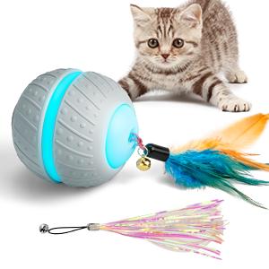 Juguetes para gato 4