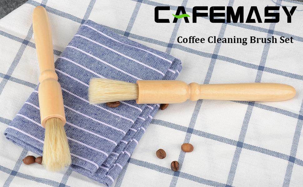 espresso brush