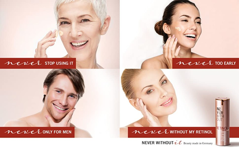 Antifalten creme Frauen Gesichtspflege serum Hyaluron creme gegen Pickel Gesichtspflege Frau