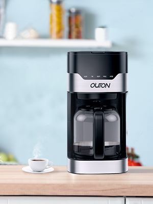Why Do Millions Family Choose OUTON Coffee Maker