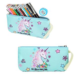 girls unicorn purse