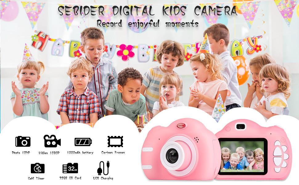 kid camera