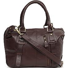 Leather handbags for ladies