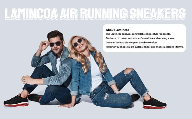 Lamincoa sneakers unisex