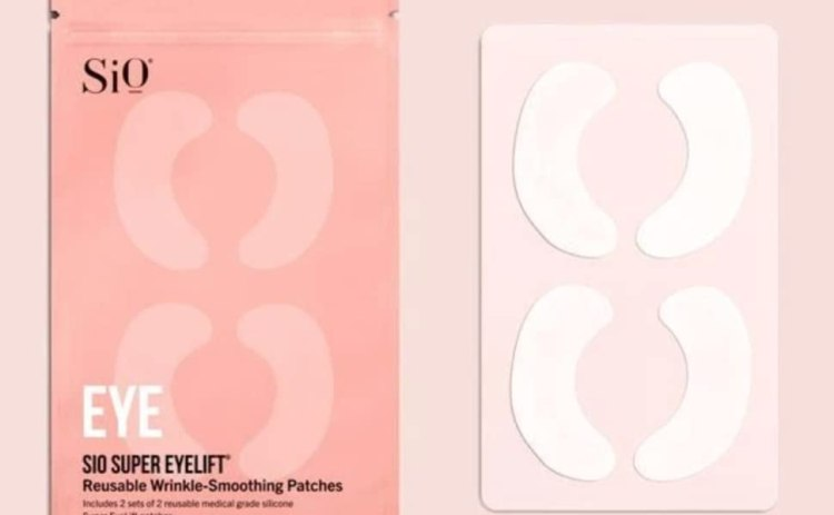 WOW! Here's a Proof That EYE Love Myself – SiO Beauty Under-Eye Patches For Puffy Eyes – Anti-Wrinkle Gel Pads For Fine Lines and Wrinkles – Overnight Eye Mask Patch For Dark Circles and Bags