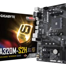 HIGH DURABLE MOTHERBOARD