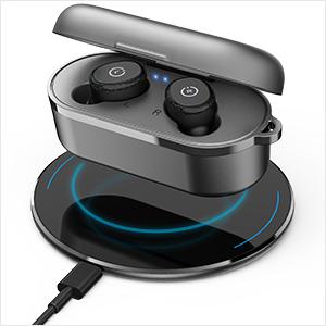 Best TOZO T10 Bluetooth 5.0 Wireless Earbuds