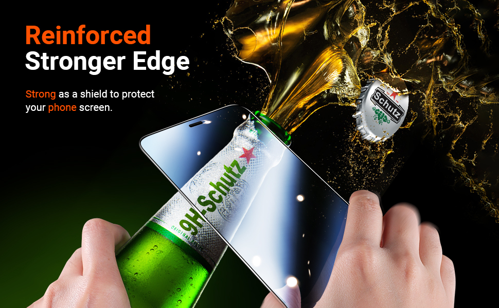 Tempered Glass iphone 12 pro max Screen Protector Film