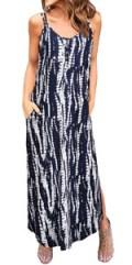 Maxi Long Dress with Pocket