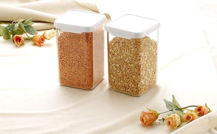 Grain dispenser