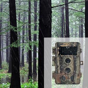 Fotocamera da Caccia fototrappole Macchine fotografiche da caccia fototrappola