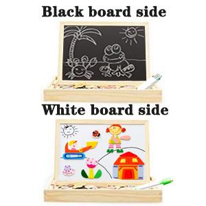 double board side