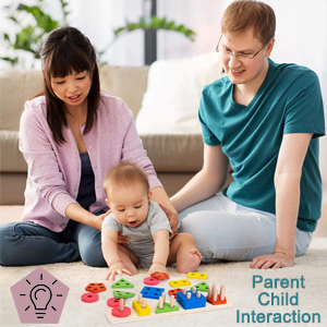 Parent Child Interaction Play Time Family Time Together Fun