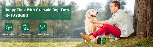 dog toys for aggressive chewers large breed