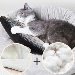 juguetes para gatos interactivos