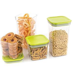 100% Food-safe Plastic