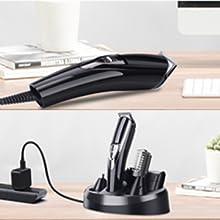 Schnellladung & USB wiederaufladbar