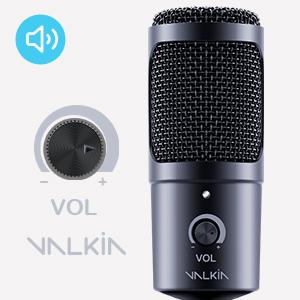 Microfono USB-3