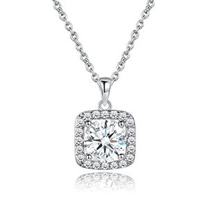 necklace pendant,white gold necklace,women necklace,wedding necklace,bride necklace,girls pendant