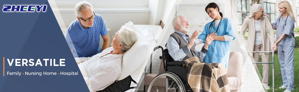 versatile home care family nursing