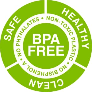BPA Free Safe Insulated Cups