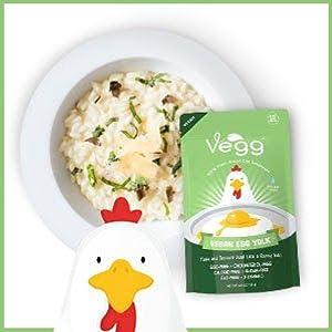 vegg vegan egg yolk substitute