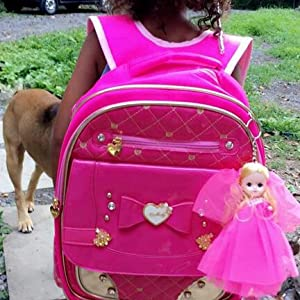 kids backpack girls